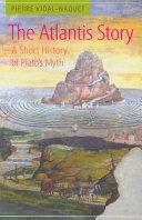 The Atlantis Story Book