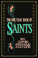 The One Year Book of Saints