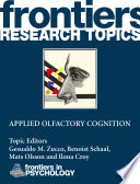 Applied Olfactory Cognition