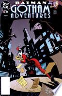 Batman Gotham Adventures 10