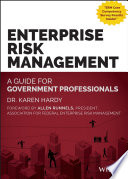 Enterprise Risk Management Book PDF