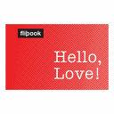 Hello, Love! Flip Book