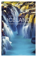 Lonely Planet Best of Iceland Book