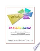 EDEF s NCLEX RN Review