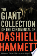 Download The Giant Collection of the Continental Op Epub