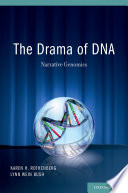 The Drama of DNA Book