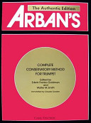 Arban's Complete Conservatory Method