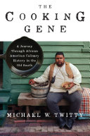 The Cooking Gene Book