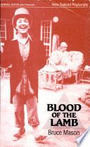 Blood of the Lamb  Or  Cosi Fan Poche Book