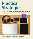 Practical Strategies for Technical Communication with 2020 APA Update