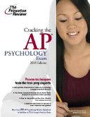 Cracking the AP Psychology Exam 2008