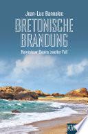 Bretonische Brandung  : Kommissar Dupins zweiter Fall