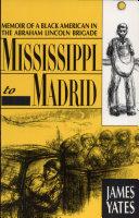 Pdf Mississippi to Madrid