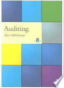 """Auditing"" by A. H. Millichamp"