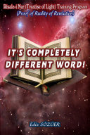 It is Completely Different Word! Pdf/ePub eBook