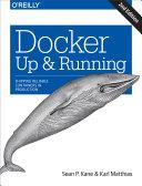 Docker: Up & Running
