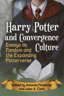 Harry Potter and Convergence Culture Pdf/ePub eBook