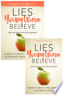 Lies Young Women Believe Lies Young Women Believe Study Guide Set