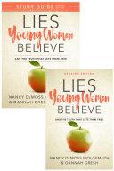 Lies Young Women Believe/Lies Young Women Believe Study Guide Set