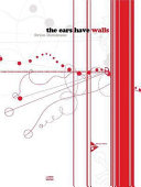 The ears have walls Book PDF