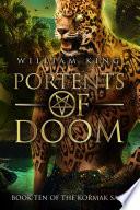 Portents of Doom  Kormak Book Ten  Book