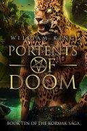 Portents of Doom (Kormak Book Ten) Pdf/ePub eBook