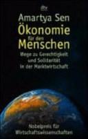 Ökonomie für den Menschen: Wege zu Gerechtigkeit und Solidarität in ...