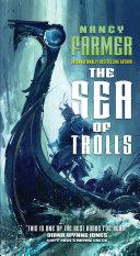The Sea of Trolls Book