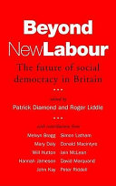 Beyond New Labour