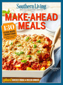 SOUTHERN LIVING Make Ahead Meals