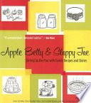 Apple Betty and Sloppy Joe Book PDF