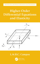Higher Order Differential Equations and Elasticity