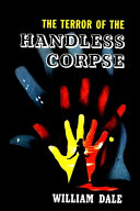 The Terror of the Handless Corpse Book