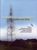 Communication and Environment: Sustainability and Risks (Penerbit USM)