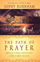 The Path Of Prayer