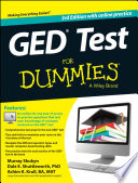 List of Dummies Test E-book