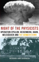 The Night of the Physicists