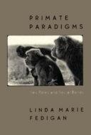 Pdf Primate Paradigms