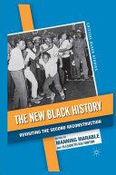 The New Black History