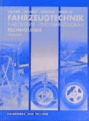 Fahrzeugtechnik Karosserie- und Fahrzeugbau