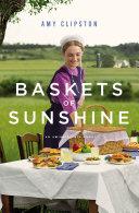 Baskets of Sunshine
