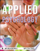 """Applied Psychology"" by Graham C. Davey"