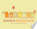 Hamsters Holding Hands Book