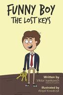 Funny Boy Book