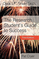 The Research Student S Guide To Success
