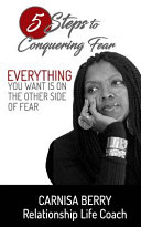 5 Steps to Conquer Fear Book PDF