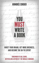 You Must Write a Book