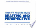Interior Architecture Drafting and Perspective