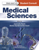 """""""Medical Sciences E-Book"""" by Jeannette Naish, Denise Syndercombe Court"""