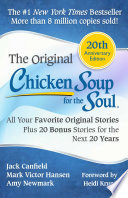 Chicken Soup for the Soul 20th Anniversary Edition image